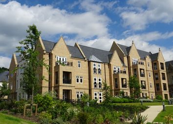 Thumbnail 2 bedroom flat for sale in 8 Robinson Court, Matlock