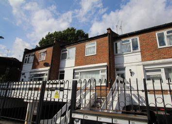 Thumbnail 3 bedroom maisonette for sale in Crown Lane, London
