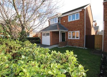 Thumbnail 3 bed detached house for sale in Cullen Drive, Seaforth, Liverpool