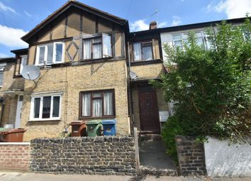 Thumbnail 3 bed terraced house for sale in Sherwood Road, South Harrow, Harrow