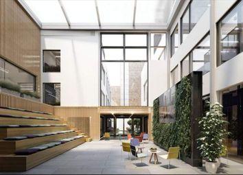 Norton Folgate Almshouses, Puma Court, London E1. Serviced office to let