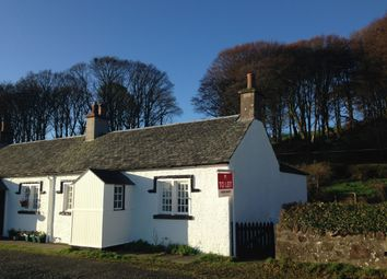 Thumbnail 2 bed cottage to rent in Kerrycroy, Rothesay, Isle Of Bute