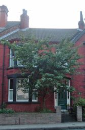 Thumbnail 5 bed terraced house to rent in Heathfield Road, Liverpool