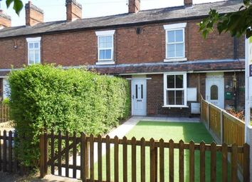Thumbnail 2 bedroom terraced house to rent in Hawthorne Avenue, Nantwich