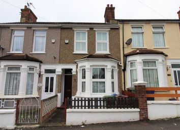 Thumbnail 1 bed terraced house to rent in Cromwell Road, Grays