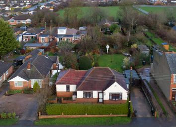 Thumbnail 2 bed bungalow for sale in Marshalls Road, Raunds