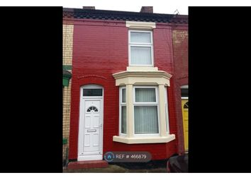 Thumbnail 2 bed terraced house to rent in Parton Street, Liverpool
