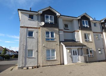 Thumbnail 2 bed flat for sale in Jamaica Street, Inverness