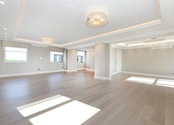 Thumbnail 5 bed flat to rent in St John's Wood Park, London