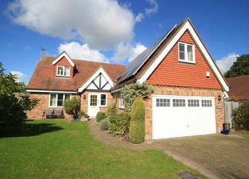 Thumbnail 3 bed detached house for sale in Station Road, Northiam, East Sussex