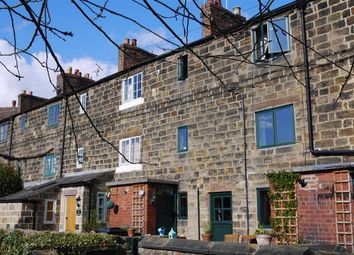 Thumbnail 2 bed cottage for sale in West Terrace, Milford, Belper