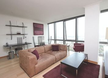 Thumbnail 1 bed flat to rent in West India Quay, Canary Wharf