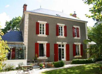 Thumbnail 7 bed property for sale in Lucon, Pays-De-La-Loire, 85400, France