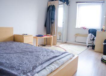 Thumbnail 4 bedroom flat to rent in Clarendon Road, Leeds