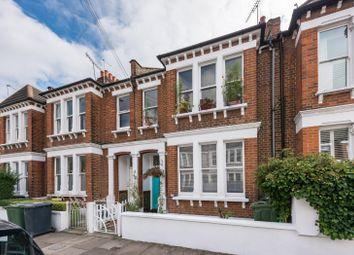 3 bed flat for sale in Shamrock Street, London SW4