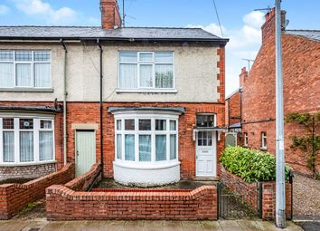 Thumbnail 3 bed terraced house for sale in St. Johns Avenue, Bridlington, North Humberside
