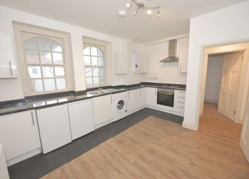 Thumbnail 3 bed flat to rent in Perry Vale, Forest Hill, London