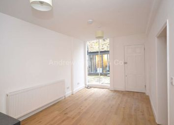 Thumbnail 1 bed flat to rent in Chalk Farm Road, London