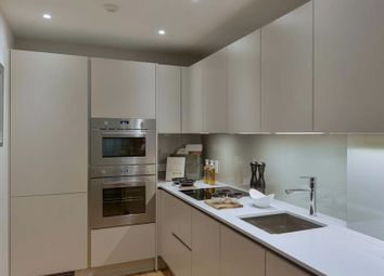 Thumbnail 1 bed flat to rent in High Street, Totteridge