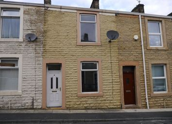 Thumbnail 2 bed terraced house to rent in Princess Street, Church, Accrington