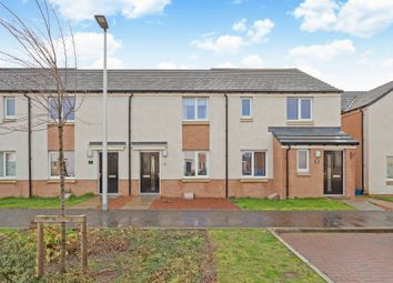 Thumbnail 2 bed terraced house for sale in 10 Hewson Way, The Wisp, Edinburgh