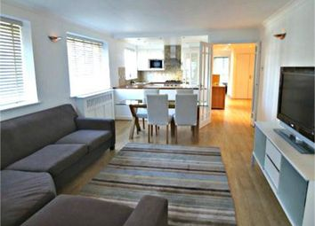 Thumbnail 2 bed flat to rent in Admiral Walk, Carltongate, London
