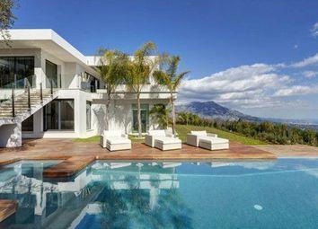 Thumbnail 5 bed villa for sale in La Zagaleta, Benahavís, Málaga, Andalusia, Spain