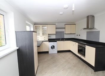 Thumbnail 2 bed flat for sale in Mansfield Road, Sherwood, Nottingham