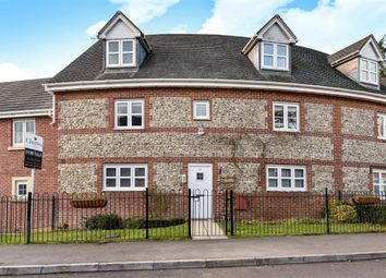 Thumbnail 5 bedroom terraced house for sale in Four Marks, Alton, Hampshire