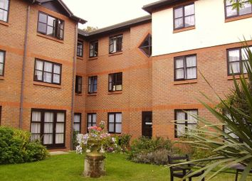 Thumbnail 1 bed flat for sale in Brandreth Court, Harrow
