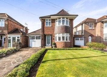 Thumbnail 3 bed detached house for sale in Coleshill Road, Hodge Hill, Birmingham