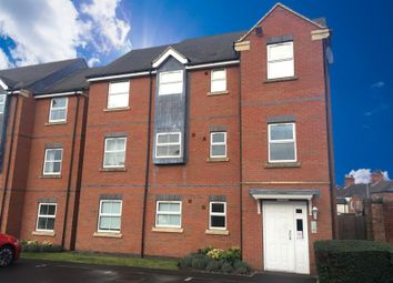 2 bed flat to rent in Lime Tree Grove, Loughborough LE11