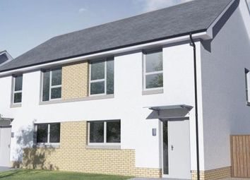 Thumbnail 3 bed semi-detached house for sale in Garscadden Grove, Drumchapel Place, Glasgow
