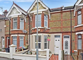 Thumbnail 4 bed terraced house for sale in St. Lukes Avenue, Ramsgate, Kent