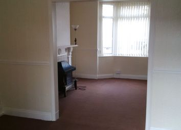Thumbnail 3 bed terraced house to rent in Grosvenor Street, Darlington
