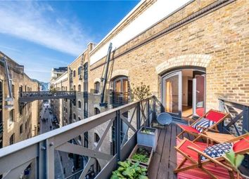Thumbnail 2 bed flat for sale in Butlers Wharf Building, 36 Shad Thames, London