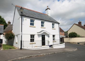 Thumbnail 3 bed detached house for sale in Magiston Street, Stratton, Dorchester