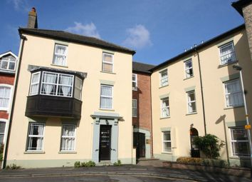 Thumbnail 2 bed flat to rent in Harcourt Terrace, Salisbury