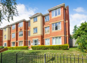 Thumbnail 2 bedroom flat for sale in Arnold Road, Bestwood, Nottingham