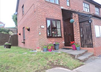 Thumbnail 2 bed flat for sale in Gleneagles Drive, Kingston Hill, Stafford