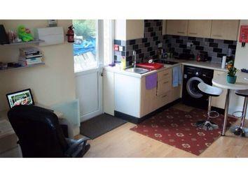 Thumbnail Studio to rent in Allerton Road, Bradford