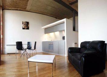 Thumbnail Studio to rent in New York Loft Style, Velvet Mill Studio
