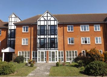 Thumbnail 1 bedroom flat for sale in Cliff Avenue, Cromer, Norfolk