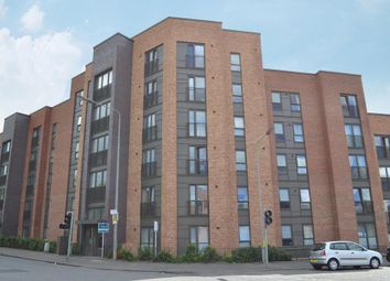 Thumbnail 1 bed flat for sale in 1/3, 751 Garscube Road, Maryhill