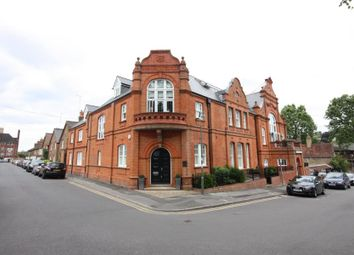 Thumbnail 2 bed flat to rent in Millmead Terrace, Guildford