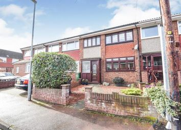 3 bed terraced house for sale in Romford, Havering, United Kingdom RM7