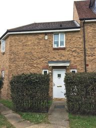Thumbnail 3 bed terraced house to rent in Rose Close, Corby