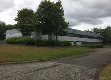 Thumbnail Industrial for sale in 2 Baird Road, Livingston