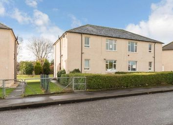 2 bed flat for sale in Brown's Crescent, Annbank, South Ayrshire, Scotland KA6