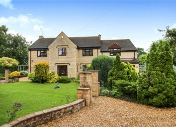 Thumbnail 5 bed detached house to rent in Latton, Swindon, Wiltshire